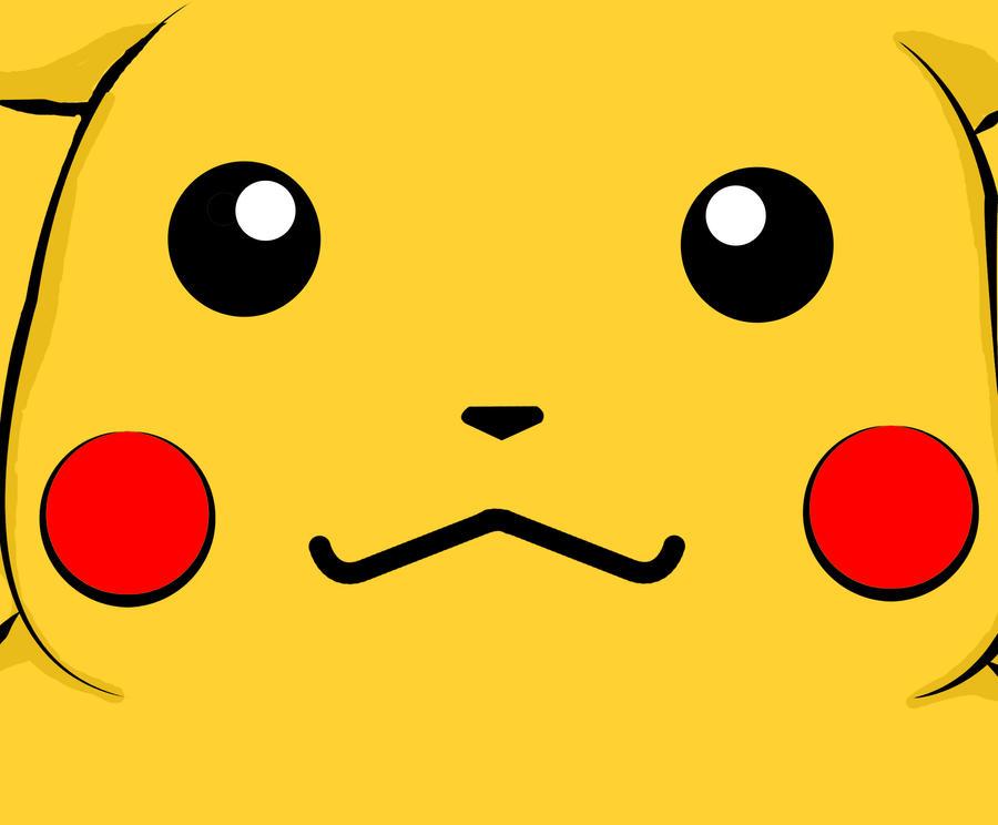 Pikachu :D by C-Kay