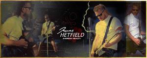 James Hetfield 1