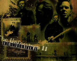 The Unforgiven II by agnesvanharper