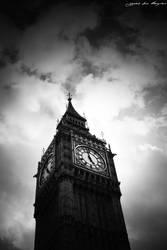 Big Ben 2 by agnesvanharper