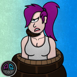 Request Leela Turanga by ordeperv