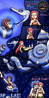 Hazle and Stella's Blue Moonlight 5
