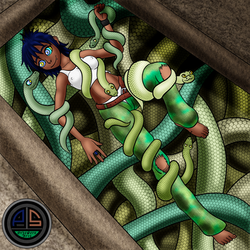 India's Snake Pit