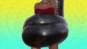 Big, tight coils!