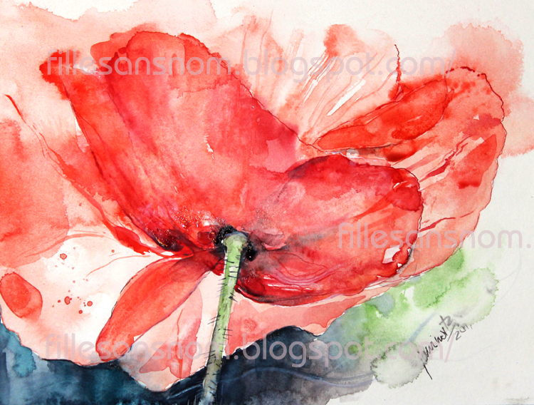 Poppy by janipabel
