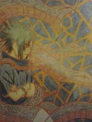 -Sasuke- by Sully-Evilyan