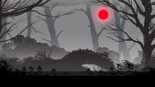 2D Background