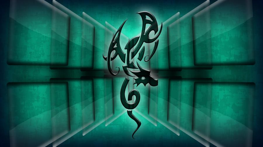 Jade back with tattoo dragon by waltersj11 on deviantart for Jade dragon tattoo