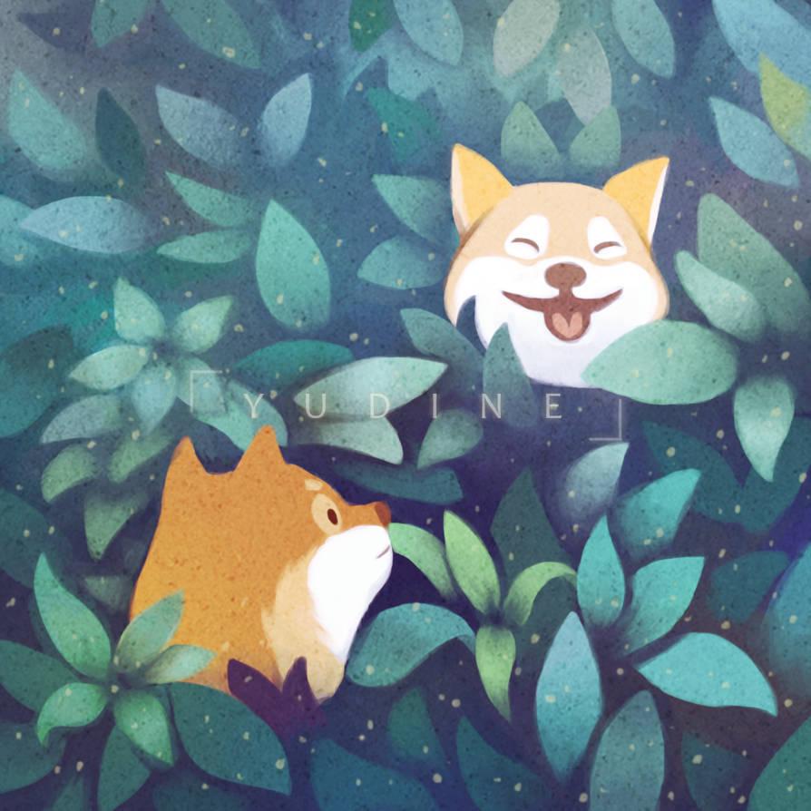 Leaf Doges