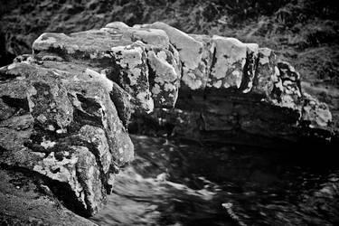 Stone Bridge by GeoffroyVincens