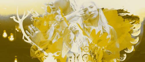 AMBER (1/3) by XaiRYA26