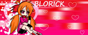 Blorick (Me)