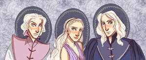 The Targaryens