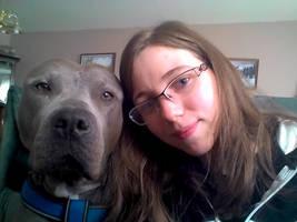 Phantom and I: Best Friends by SolarLunix