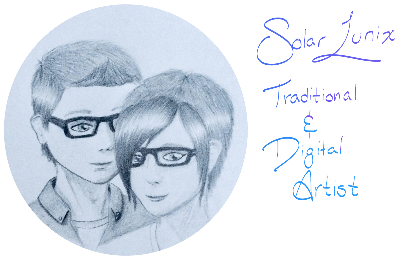 SolarLunix's Profile Picture