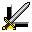 Sword by SolarLunix