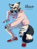 Theo by murkbone