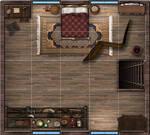Small Tavern (2nd Floor)