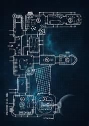 Stickstation 13 map lvl 3A