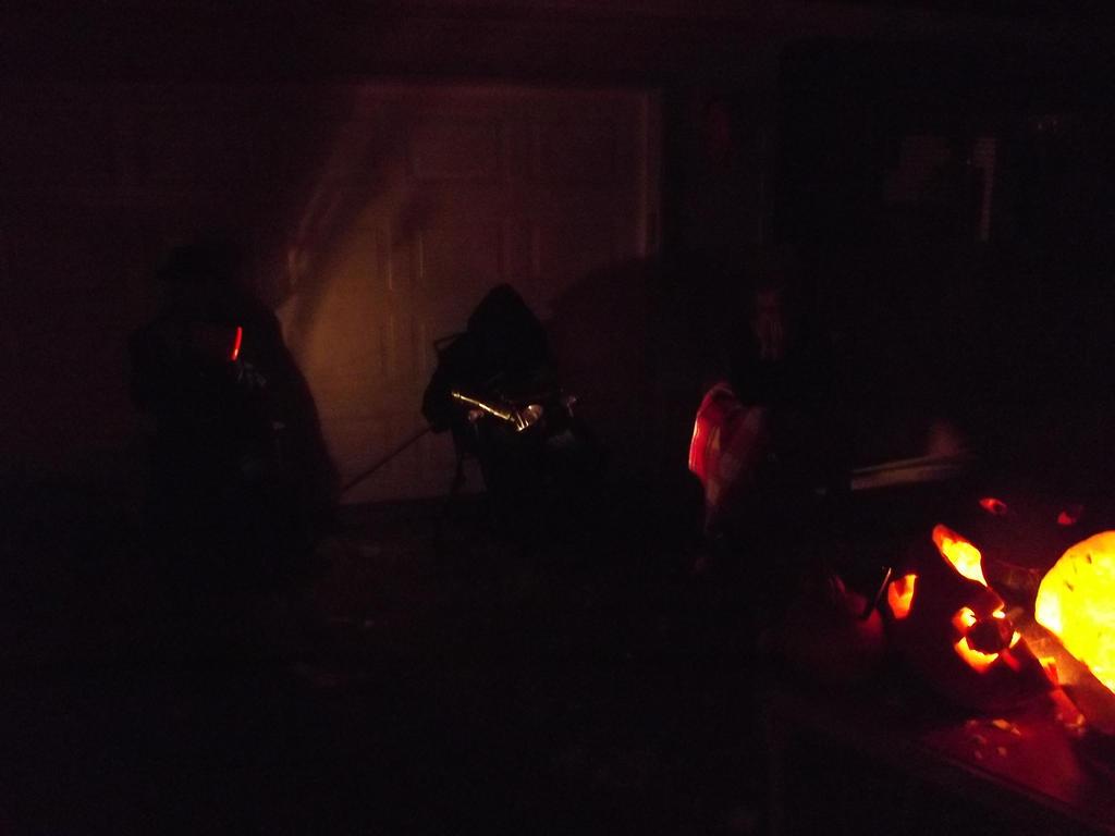 Halloween 2013 by XxRoset-828xX