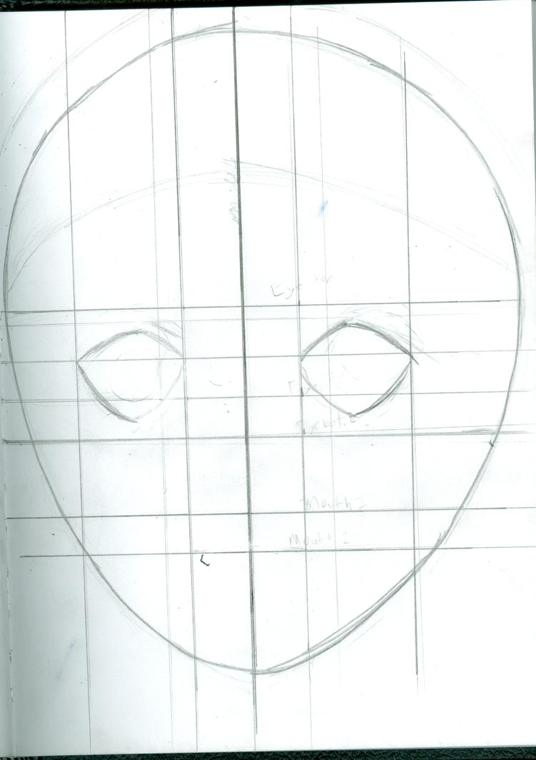 Face by XxRoset-828xX