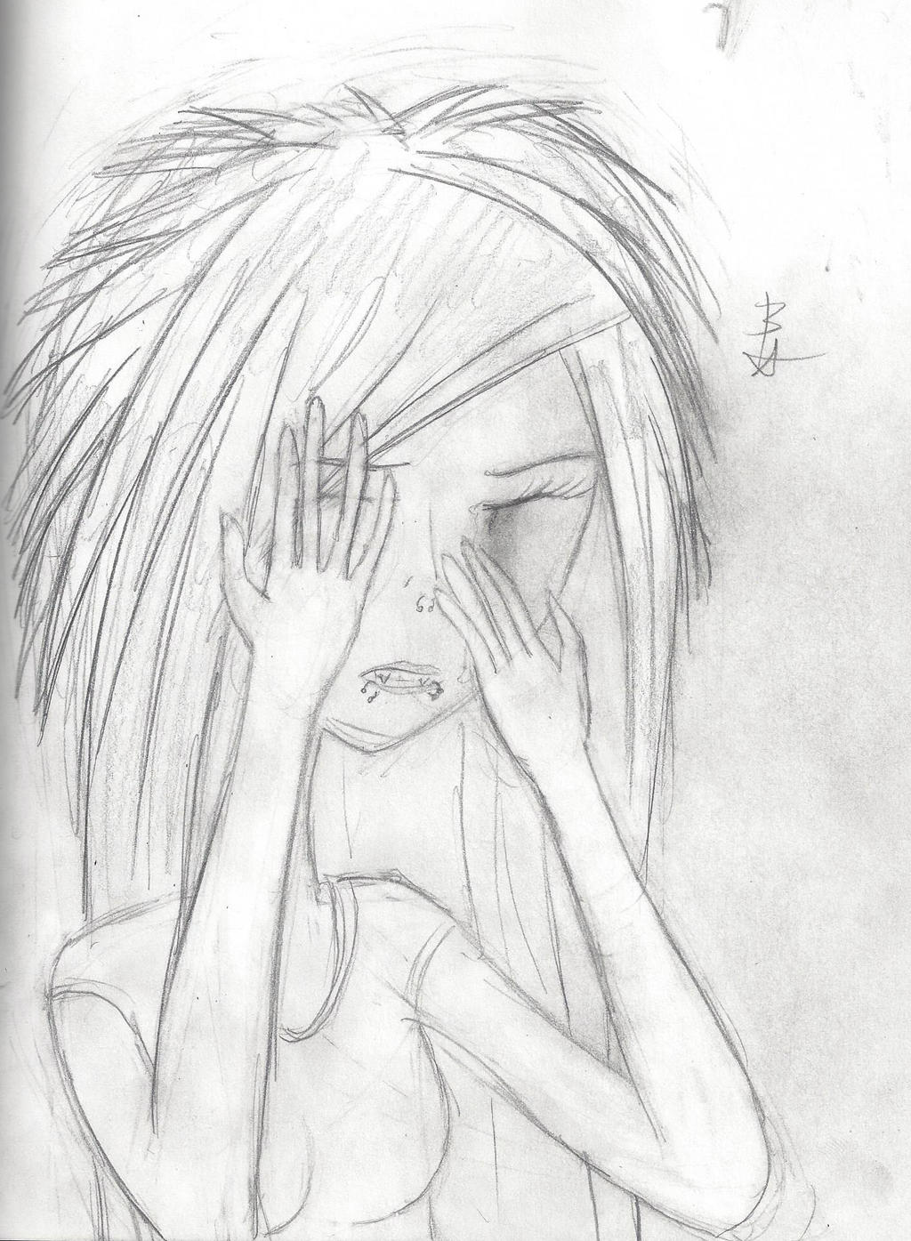 Mehhh....... by XxRoset-828xX