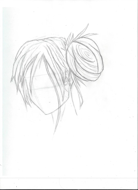 Pretty hairs (wip) by XxRoset-828xX