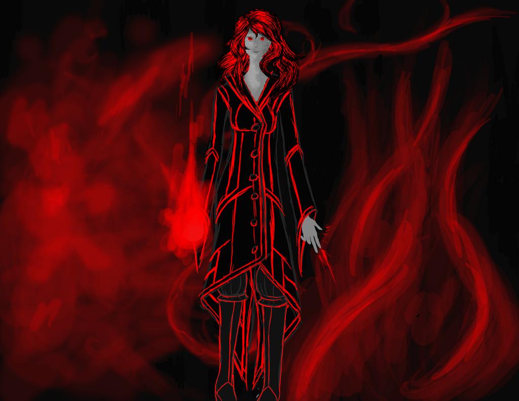 Red by XxRoset-828xX