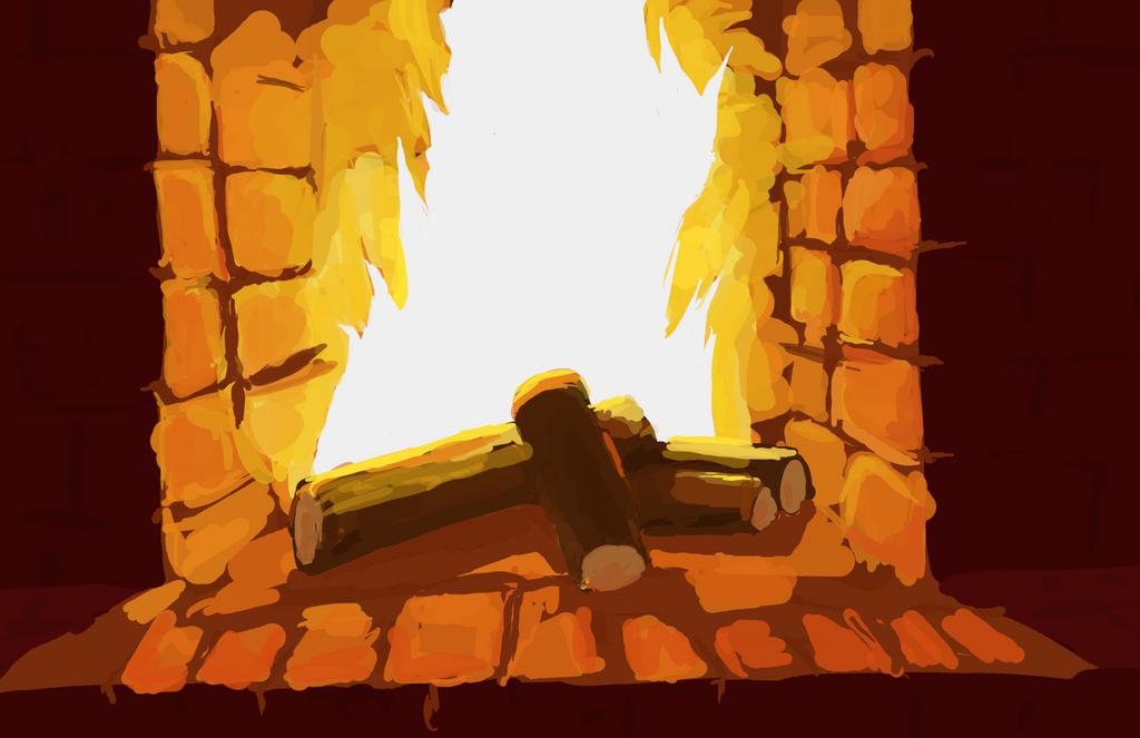 Fire by XxRoset-828xX