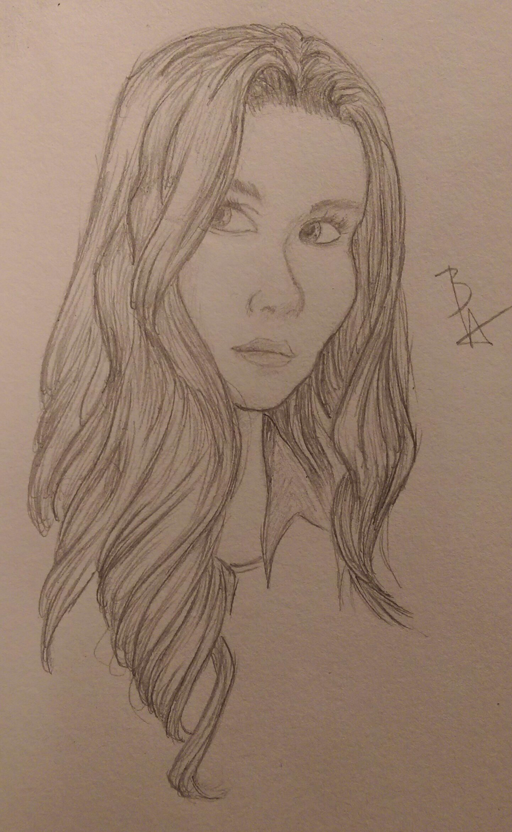 Veronica by XxRoset-828xX