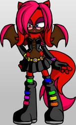 Sonicverse Chimera Character