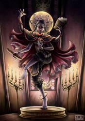 The Fool's Idol by Yseulta