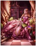 Madame de Hyrule