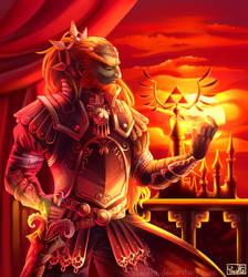Seigneur du Malin