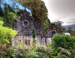Hidden house by MisterKrababbel