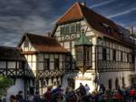 Wartburg castle 02