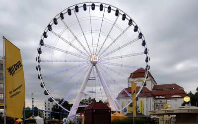 Wheel Of Vision