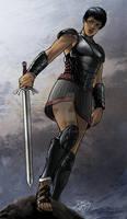 Reenah.... Of The Black Dragons