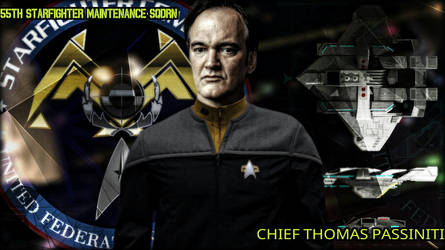 Chief Thomas Passiniti