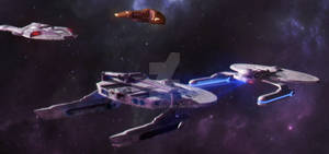 Will You Take My Hand? Towing USS VENTURE.. 2374