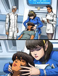 Unconventional Treatment... Mind Meld! by StalinDC