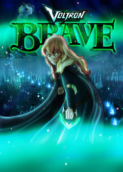 Pidge Brave