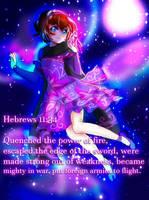Hebrews 11:34