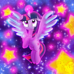 Twily Star- Faster then you know