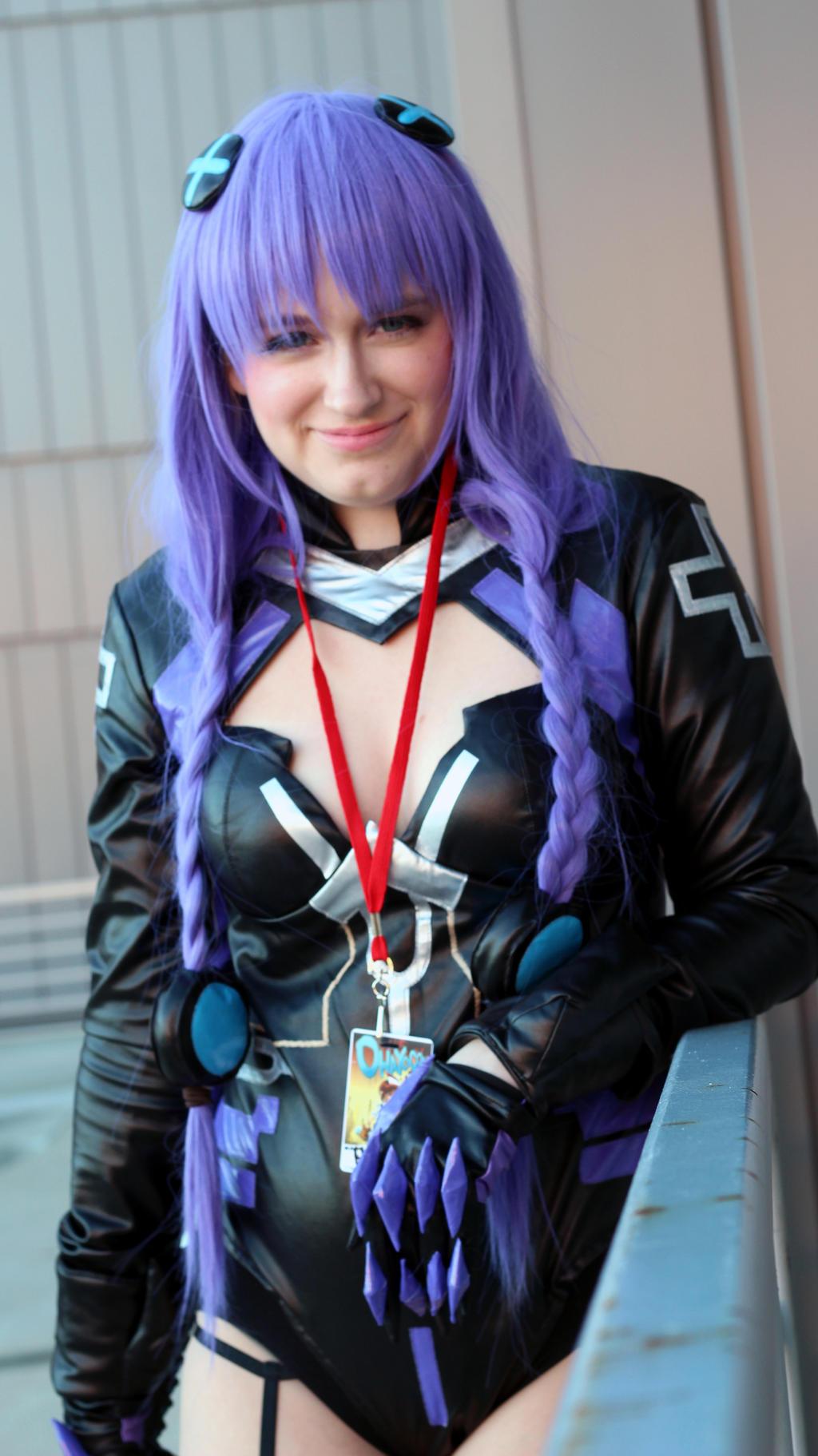 Neptune's Smile by geekypandaphotobox