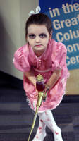 Little Sister, Bioshock by geekypandaphotobox