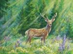 Forest Deer