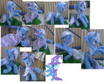 Something great and powerful *Poseable edition*