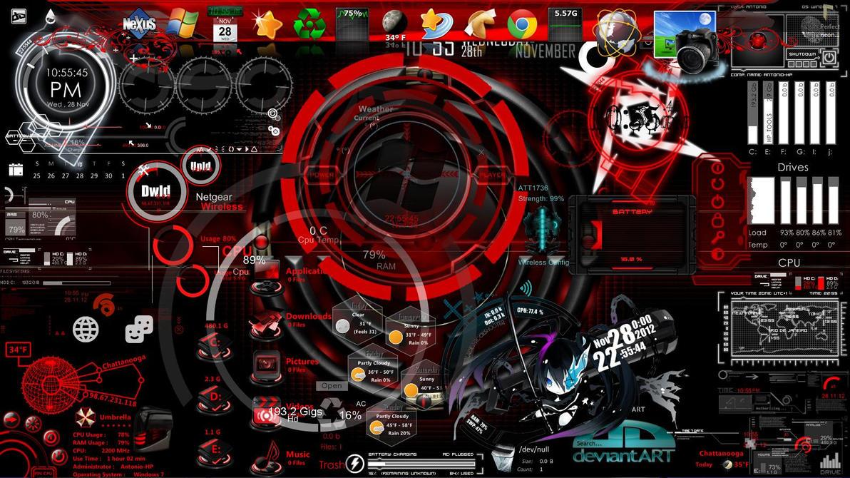 windows 7 wallpaper pack free download