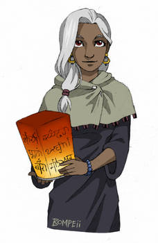 Naruto Fanfiction Fanart by Annab231 on DeviantArt